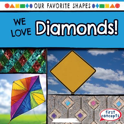 We love diamonds! by Harris, Beatrice,