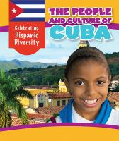 The people and culture of Cuba