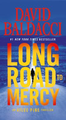 Long Road to Mercy by Baldacci, David