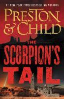 The scorpion's tail by Preston, Douglas J.,