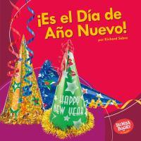 ¡Es el Día de Año Nuevo!