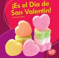 ¡Es el Día de San Valentín!
