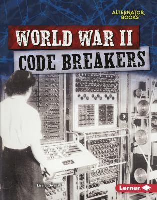 World War II codebreakers