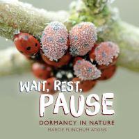 Wait, rest, pause : dormancy in nature