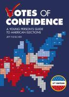 Votes of confidence : by Fleischer, Jeff,