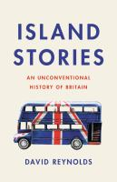 Island stories : by Reynolds, David,