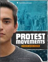Protest movements : then and now