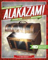 Alakazam! : tricks for veteran magicians