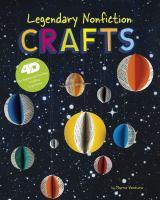 Legendary nonfiction crafts