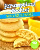 Scrumptious cookies with a side of science : an augmented recipe science experience