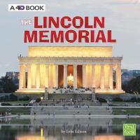 The Lincoln Memorial : a 4D book