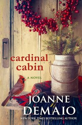 Cardinal cabin by DeMaio, Joanne,