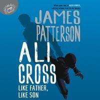 Ali Cross. Like father, like son