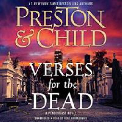 Verses for the dead by Preston, Douglas J.,