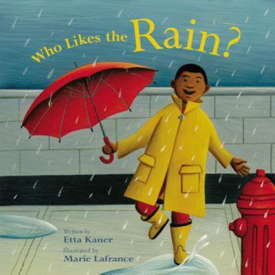 Who likes the rain