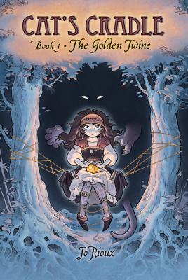 Cat's cradle. Book 1, The golden twine