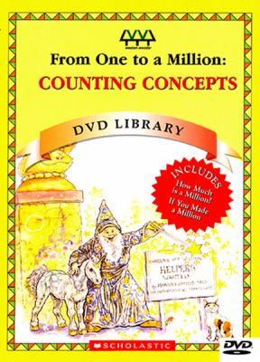 From one to a million : counting concepts