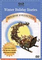 Winter Holiday Stories.