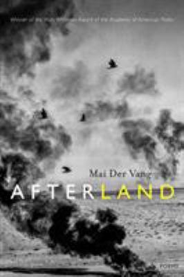 Afterland : poems