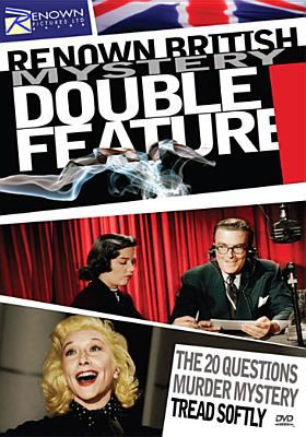 Renown British mystery double feature