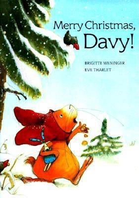 Merry Christmas, Davy!