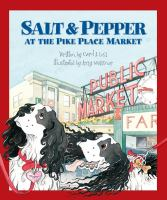 Salt & Pepper at the Pike Place Market