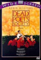 Dead Poets Society   [videorecording]