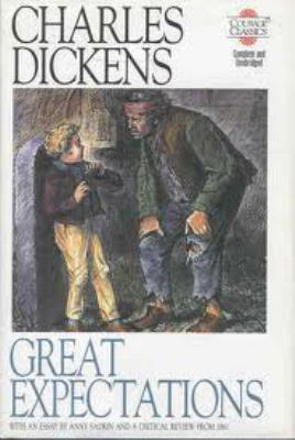 Great expectations by Dickens, Charles,