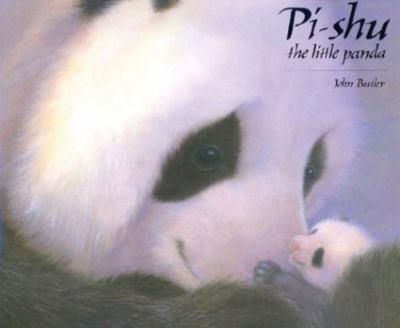 Pi-shu, the little panda