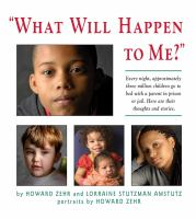 What will happen to me? : by Zehr, Howard,