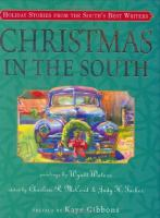 Christmas in the South