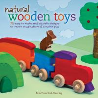 Natural Wooden Toys