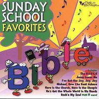 Sunday school favorites : Bible