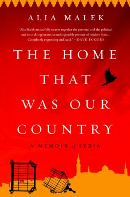 The home that was our country :