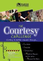 The courtesy challenge