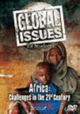 Africa challenges in the 21st century