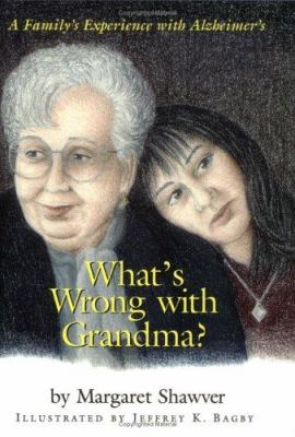 What's Wrong with Grandma?