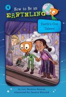 Earth's got talent!