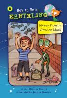 Money doesn't grow on Mars