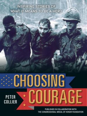 Choosing courage : inspiring stories of what it means to be a her