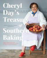 Cheryl Day's Treasury of Southern Baking