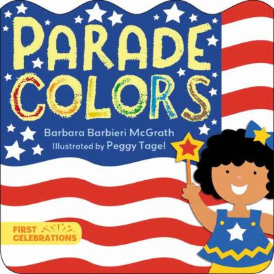 Parade colors