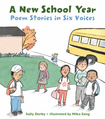 A new school year : stories in six voices