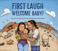 First laugh : welcome, baby!