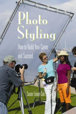 Photo styling : how to build your career and succeed