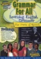 English Grammar. Part 1