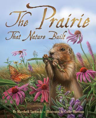 The prairie that nature built