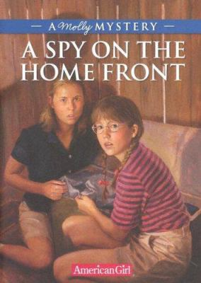A Spy on the Home Front