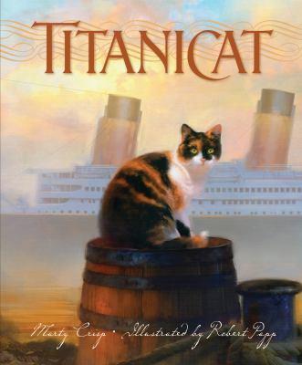 Titanicat
