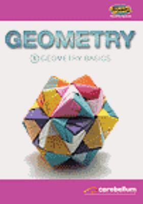 Geometry.  1, Geometry basics